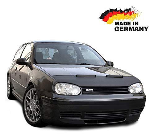 Black-Bull Haubenbra für Golf 4 CLEAN Steinschlagschutz Tuning Steinschlagschutzmaske Automaske
