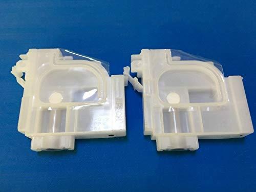 Amortiguador de Tinta Original de 6 Piezas para Impresora Epson L110 L111 L120 L130 L210 L211 L220 L300 L301 L303 L310 L350 L351 L353 L355 L358 ⭐