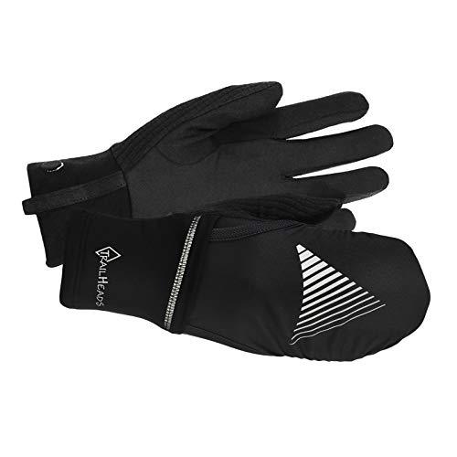 TrailHeads Men's Touchscreen Gloves