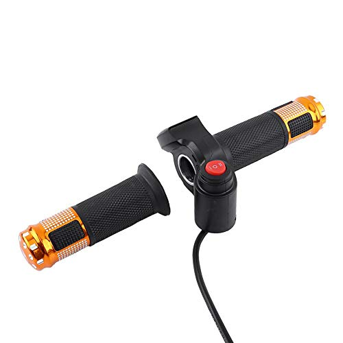 Acelerador eléctrico del apretón de la Bici, 12V 24V 36V 48V 60v...