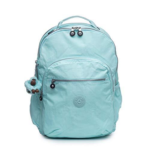 Kipling Seoul Go Extra Large Backpack (One Size, Fresh Teal)