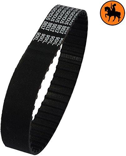 Drive Belt For BLACK & DECKER DN750-228,60x14mm