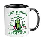 XCNGG She Hulk Attorney At Law Tazze Tazza da caffè unica, Tazza da caffè