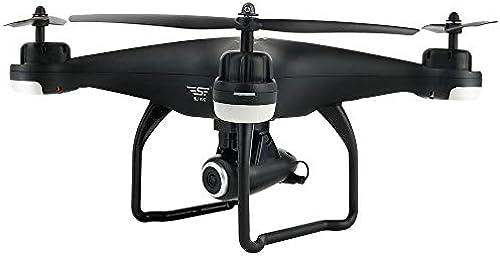 ERKEJI Drohne Schwerkraft Induktion Remote Kontrolle Vier-Achs-Flugzeuge pneumatische Feste H  Spielzeug Flugzeug 1080p Aerial Photo Real-Time übertragung WiFi FPV VR