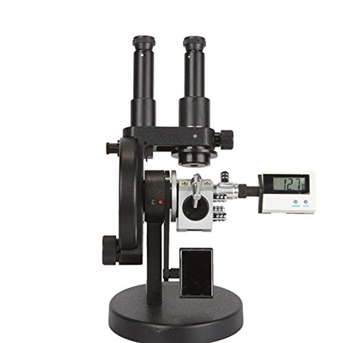 xfy-01 Refractometer, verrekijker Brix Refractometer, voor het meten van 0-95% Brix, professioneel meetinstrument voor voedsel, drank en wetenschappelijk onderzoek