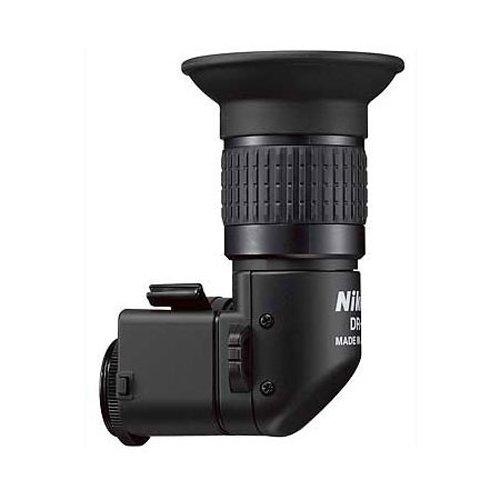 Nikon DR-5 Winkelsucher für runde Okulare