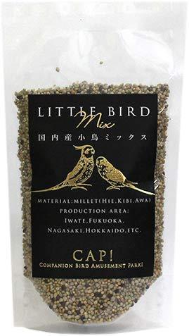 【国内産】小鳥ミックス 100g