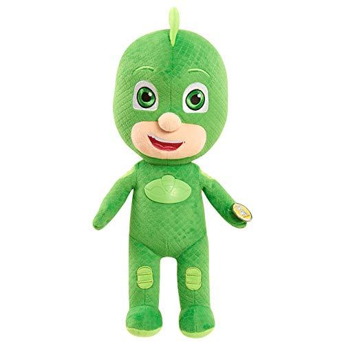 Simba 109402076 Funktionsplüsch Gecko, 35 cm
