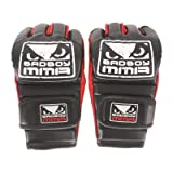 DJLHN Boxing Negro Deporte Fitness Feroz Lucha Guantes Tiger Muay Thai Boxing Box...