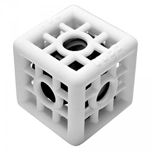 Le Cube bio-Clean Home anti-tartre anti-odeurs lave-vaisselle lave-linge sans produits chimiques. Ecologique et Durable