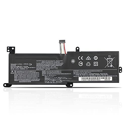K KYUER L16C2PB2 Laptop Akku für Lenovo IdeaPad 320-14AST 320-14IAP 320-14ISK 320-15ABR 320-15AST 320-15IAP 320-14AST 330-14IGM 520-15IKB V320-17IKB B320-14IKB S145-14IIL L16L2PB1 L16S2PB1 L16C2PB1