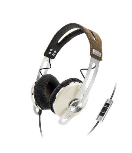 Sennheiser Momentum On-Ear-Kopfhörer elfenbein