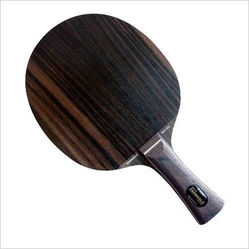 Stiga Ebenholz NCT VII (Master Grip) Table Tennis Blade, Wood, One Size