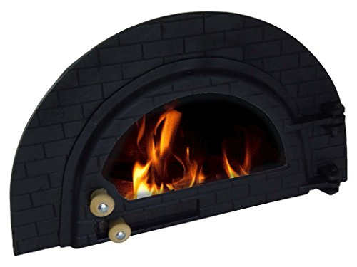 oven cast iron door - 6