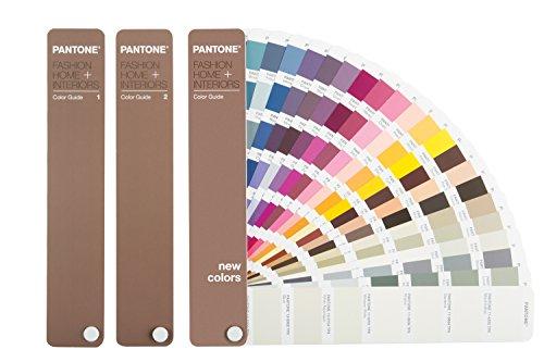 Pantone FHIP110 FHI Color Guide