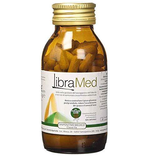 ABOCA Adelgaccion libramed frasco 100gr 138 comprimidos