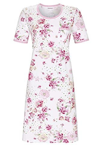 Ringella Damen Nachthemd mit Blumendessin bunt 38 1211019,bunt, 38