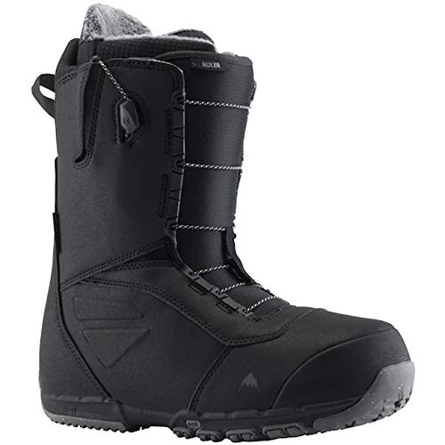 Burton Ruler Wide Boot 2019 Black, 45