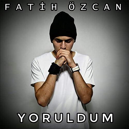Fatih Özcan