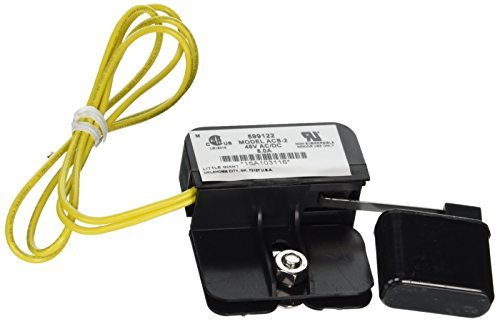Little Giant 599122 ACS-2 Float Switch with 18-Inch Lead, 1-Pack by Little Giant Outdoor Living