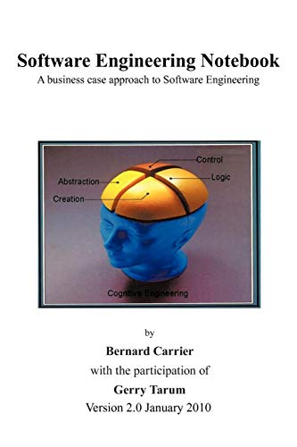 Software Engineering Notebook 2nd E