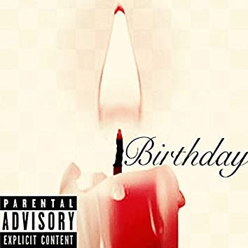 Birthday (feat. Hilight & FrenchRose)