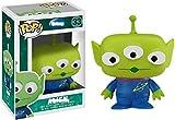 LJUCTD Funko Pop Anime Figuras Toy Story 4 Figuras de acción de Alien Colección Juguetes para niños ...