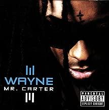 Mr Carter by Lil Wayne (2009-05-04)