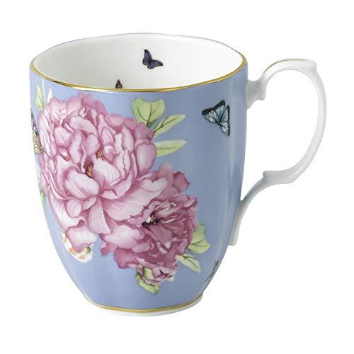 Miranda Kerr 1056219 Royal Albert - Taza (porcelana, 405 ml)