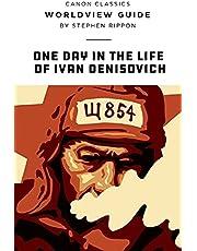 One Day in the Life of Ivan Denisovich (Canon Classics Literature Series)