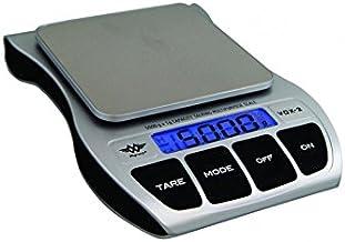 Balance de cuisine pèse-courrier colis parlante - spécial malvoyants ou personnes agées - 5kg/1g - garantie 2 ans
