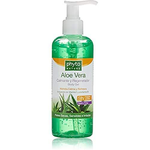 Luxana Phyto Nature Aloe Vera Puro Calmante Regenerador - 250 ml