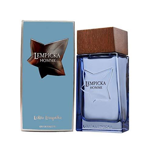 Lolita Lempicka Eau de Toilette für Herren, 50 ml