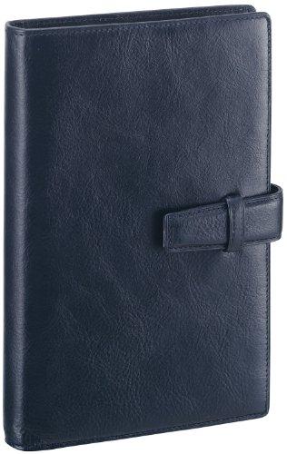 ダ・ヴィンチ 聖書サイズ システム手帳 リング15mm DB...
