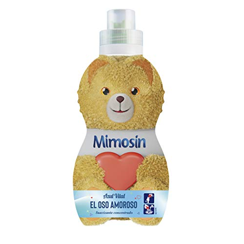 Mimosín Azul Vital edición limitada 800 ml
