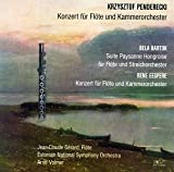 Concerto for Flute & Chamber