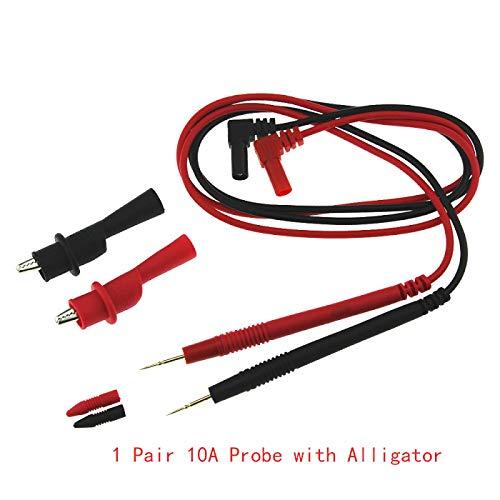 Learn More About DT838 DT830B Digital Multimeter Tester Voltmeter Measuring Current Resistance Tempe...