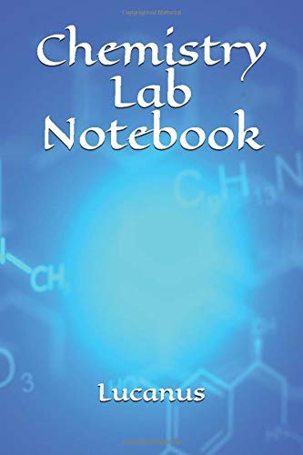 Chemistry Lab Notebook: Hexagon Paper Notebook To Write In, Journal For School Kids, Students (Cornell Book, Diary) Lucanus 120 Pages Composition Manuscript (Hexagonal Graph Notebooks, Band 1)