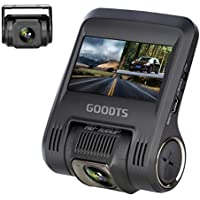 Goodts 1080p Full HD Dash Camera