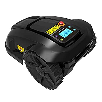 Best remote control lawn mower Reviews
