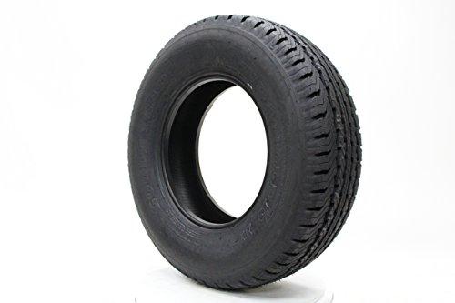 Goodyear Wrangler HT Tire - 235/85R16