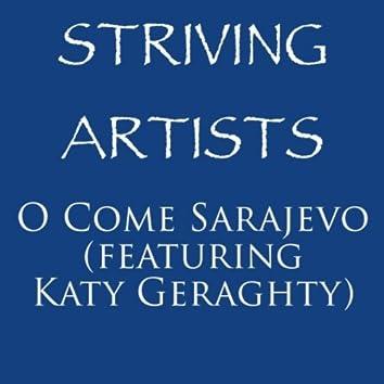 O Come Sarajevo (feat. Katy Geraghty)