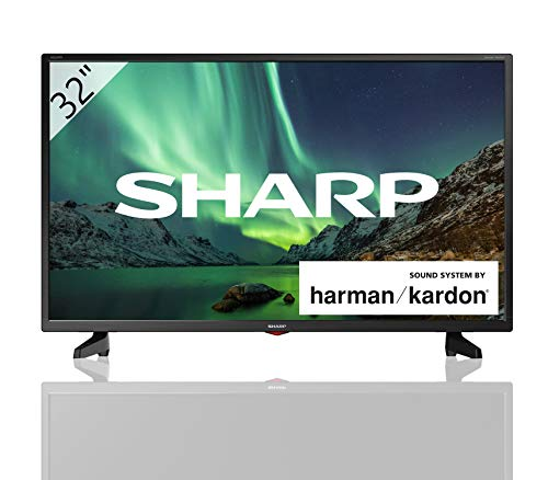 Sharp 32BB3E - TV de 32