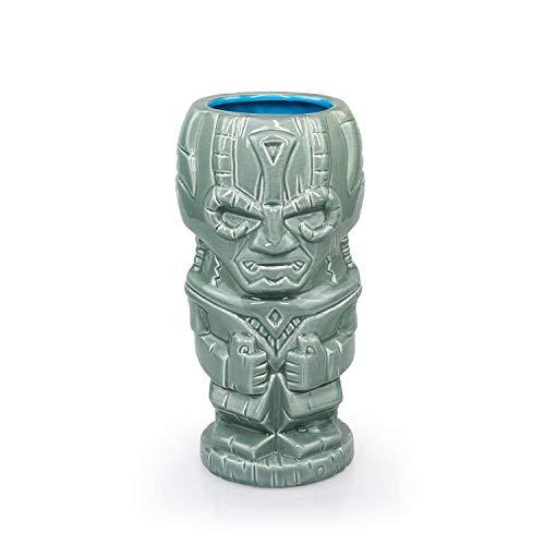 STAR TREK TNG Cardassian 14oz Geeki Tikis Ceramic Mug