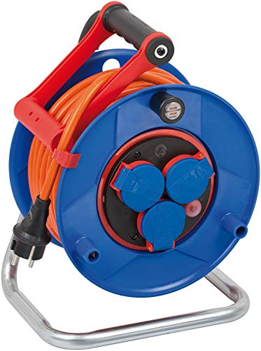 brennenstuhl garant bretec ip44 kabeltrommel