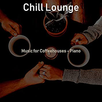 Music for Coffeehouses - Piano