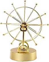 Buwico Ferris Wheel Perpetual Motion Rotating Table Ornament Home Decoration