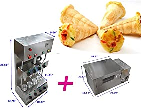 Best fusion commercial pizza oven Reviews