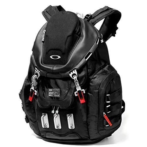 Oakley 2016 Kitchen Sink 34L Mens Sport Hiking Backpack/Rucksack/Laptop Bag Black
