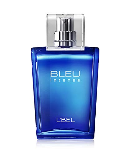 Perfume Bleu Intense 100ML - LBEL
